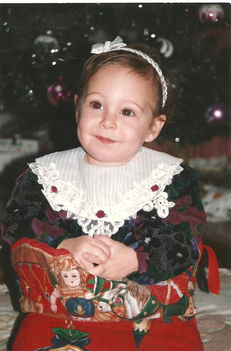 Daniela's Second Christmas 1993 001_crop