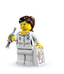 nurseLego