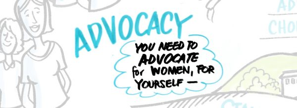 Fighting the scourge of fibroids with patient advocacy